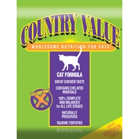 Diamond Country Value Adult Cat 20 Lb.