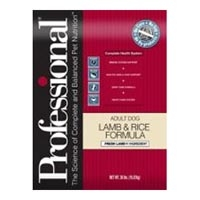 Diamond Professional Lamb & Rice Adult Dog 18 Lb.