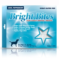 Diamond Bright Bites Peppermint Medium 5 Lb. Display Box