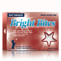 Diamond Bright Bites Cinnamon Small 5 Lb. Display Box