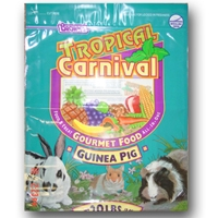 F.M. Brown's Tropical Carnival Guinea Pig 20 lb.