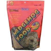 F.M. Brown's Zoo Vital Hedgehog Food 6/2 lb. Case