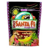 F.M. Brown's Spicy Santa Fe Parrot Treat 20 oz.