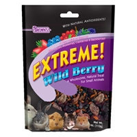 F.M. Brown's Extreme Wild Berry Treat 3 oz.