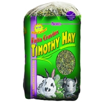 F.M. Brown's Falfa Cravins Timothy Hay Bale 6/56 oz.