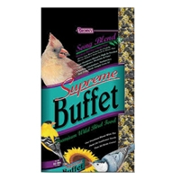 F.M. Brown's  Song Bird Supreme Wild Bird Buffet 3/20 lb.