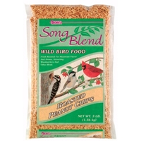 F.M. Brown's  Soing Blend Peanut Chips 6/3 lb.