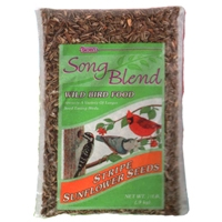 F.M. Brown's Song Blend Stripe Sunflower 3/10 lb.