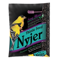 F.M. Brown's  Song Blend Thistle Nyjer Seed 4/10 lb.