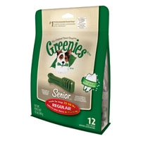 Greenies® Senior Treat Pack Regular 12 Count