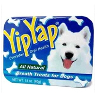 Yip Yap Dog Breath Fresh 12Pk