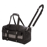 Sherpa Ultimate Bag On-Wheels Large Black