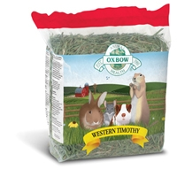 Oxbow Western Timothy Hay 25 lbs