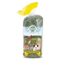 Oxbow Orchard Grass 15 oz