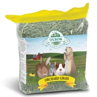 Oxbow Orchard Grass 12/40 oz