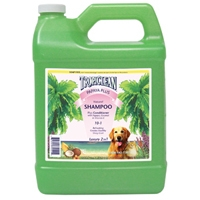 Tropiclean Papaya Shampoo 1 Gallon