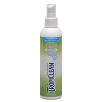 Tropiclean Fresh Breeze Deoderizer 8 oz.