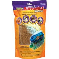 Super Pet Crittertrail Burrowing Material 100 G
