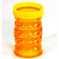 Super Pet Crittertrail Fun-Nels 3.5In Tube