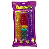 Super Pet CritterTrail Value Pack #3, Fun-nels Tubes