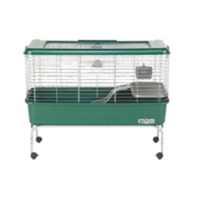 Super Pet Habitat Defined For Rabbits, Xl