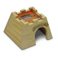 Super Pet Woodland Get-A-Way, Small