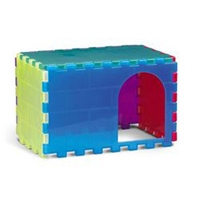 Super Pet Waffle Blocks Medium
