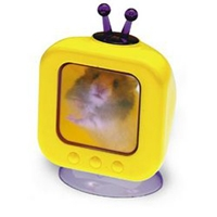 Super Pet Hide-N-See Tv