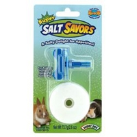 Super Pet Super Salt Savor Natural 1 / Pk W Holder
