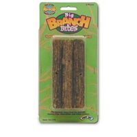 Super Pet Big Branch Bites 6 / Pk.