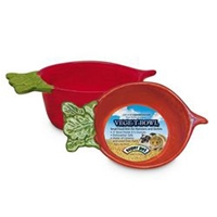Super Pet Vege-T-Bowl,Radish
