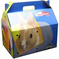 Super Pet Take-Home Boxes, Extra-Large, 50-Pack CA.
