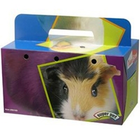 Super Pet Take-Home Boxes, Large, 100-Pack CA.