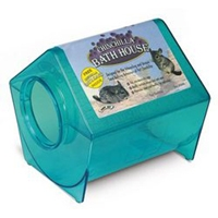 Super Pet Chinchilla Bath House