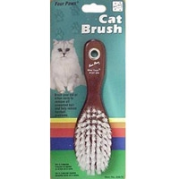 Four Paws Cat Brush