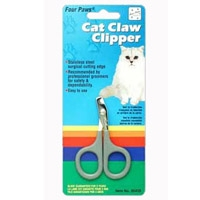Four Paws Cat Claw Clipper