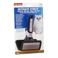 Four Paws Ultimate Touch Slicker Wire Brush