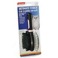 Four Paws Ultimate Touch Cat Combo Brush