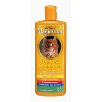 Four Paws Magic Coat Tearless Shampoo for Cats & Kittens