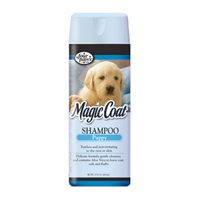 Four Paws Magic Coat Puppy Tearless Shampoo 16 oz.