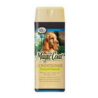 Four Paws Magic Coat Oatmeal Creme Rinse 16 oz.