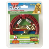 Four Paws Cable Tie Out