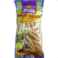 Higgins Spray Millet 25lb