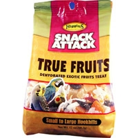 Higgins Avian Treat True Fruits 20lb