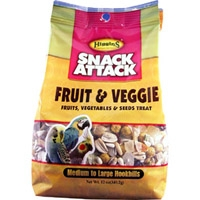 Higgins Avian Treat Fruit & Vegetable Large 20lb