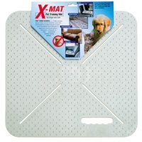 Mammoth Pet Training Aid Extra X Mat