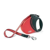 Durabelt Softgrip Large, 150 lbs. Red/black, 16 FT.