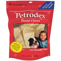 St. Jon Dog Dental Chews for Medium Dogs