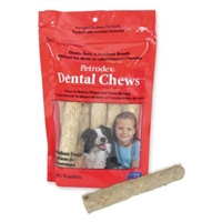 St. Jon Dental Chew Medium Dog