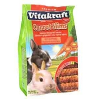 Vitakraft Slims with Carrot